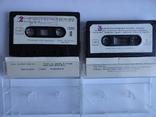 Студийные кассеты с кассетницей, фото №3