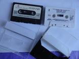 Студийные кассеты с кассетницей, фото №11