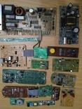 Платы разные в т.ч. стиральной машины сименс, фото №3