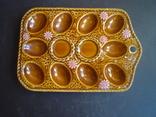 Подставочка на яйца венгрия, фото №2