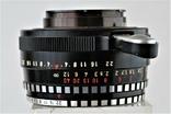 Обектив Domiplan 2.8/50 Meyer-Optik Grlitz зебра для Exakta, фото №4