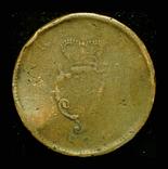 Ирландия пенни 1834, фото №3