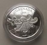 Экзотика Осьминог Восточные Карибы Гренада 2020 Grenada, фото №5
