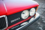 Эмблема на радиаторную решетку BMW 320 (E21), фото №13