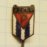 PZBWP Польский союз бывших политзаключенных, фото №2