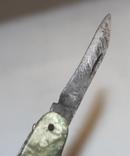 Нож времен СССР и швейцарский (на реставрацию-доноры), фото №5