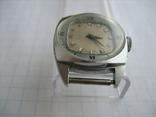 Часы Чайка 17 камней 1601А, фото №6