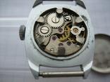 Часы Чайка 17 камней 1601А, фото №8