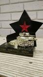 Танк. Слава Советской Армии., фото №2
