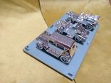 Сувенирный набор автомобилей, фото №10