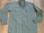 Комплект охотника - (жилетка ,рубашка ,кепи), фото №9