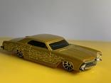 Hot Wheels 64 Riviera Mattel 2001, фото №2