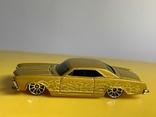 Hot Wheels 64 Riviera Mattel 2001, фото №4