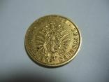 20 марок 1883 Германия Вильгельм, фото №8