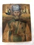 Святой Николай Чудотворец, фото №3