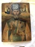 Святой Николай Чудотворец, фото №5