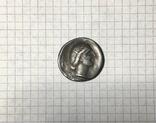 Херсонес 3-4 век Драхма. Копия., фото №4