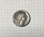 Херсонес 3-4 век Драхма. Копия., фото №13