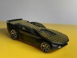Hot Wheels SOLAR REFLEX, фото №2