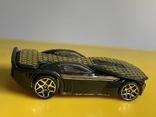 Hot Wheels SOLAR REFLEX, фото №3