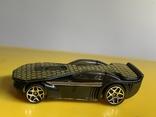 Hot Wheels SOLAR REFLEX, фото №5