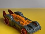 Tooligan Hot Wheels 2009, фото №2