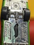 Hot wheels Plymouth Superbird, фото №8