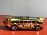 Hot Wheels High School Bus 2013, фото №2