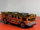 Hot Wheels High School Bus 2013, фото №3