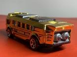 Hot Wheels High School Bus 2013, фото №4