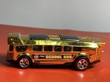 Hot Wheels High School Bus 2013, фото №5