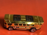 Hot Wheels High School Bus 2013, фото №6