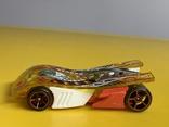 Hot Wheels Motobiade, фото №3