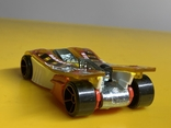 Hot Wheels Motobiade, фото №5