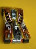 Hot Wheels Motobiade, фото №6