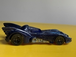Hot Wheels DC Comics Bat mobile., фото №3