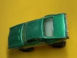 Hot Wheels Olds 442 W-30 Monster Car, фото №5