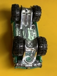 Hot Wheels Olds 442 W-30 Monster Car, фото №6