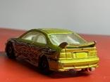 Hot Wheels Honda Civic Si, фото №4