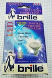 3шт Светодиодные лампочки Brille LED E27 новые, фото №8