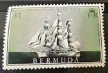1976. Бермуды. Флот**, фото №2