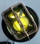 Серьги и кольцо.Серебряный набор., фото №11