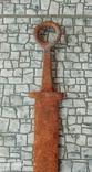 Сармацький меч.КОПІЯ, фото №3