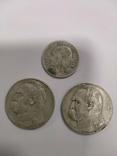 Лот 3 монети, фото №3