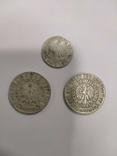 Лот 3 монети, фото №5
