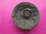 Пуговка серп та молот, фото №3