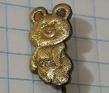 Мишка олимпийский 3 штуки, фото №7
