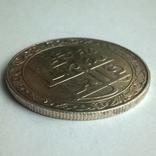 Британская Индия, княжество Мевар 1 рупия 1928 г., фото №8