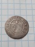 Полугрош 1509, фото №4