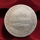 Таллер Гессен 1834р., фото №2